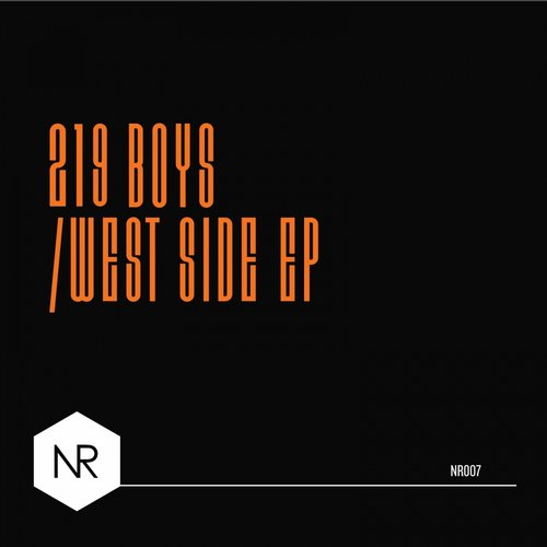 219 Boys - West Side [NR007]